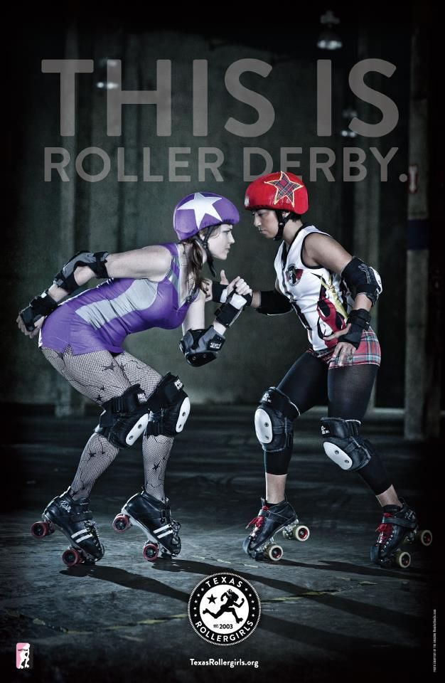 156 best images about roller derby photo shoot on for Assassin tattoo houston