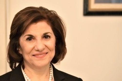 Busajna Šaaban: Evropským politikům se už jen smějeme
