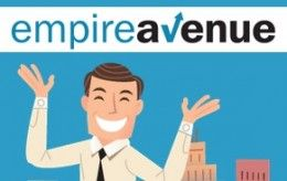 Empire Avenue: A Ridiculous Waste Of Good Time