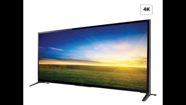 85 inch Sony LED TV - Get Sony XBR85X950B 85-Inch 4K Ultra HD 120Hz 3D Smart LED TV HD