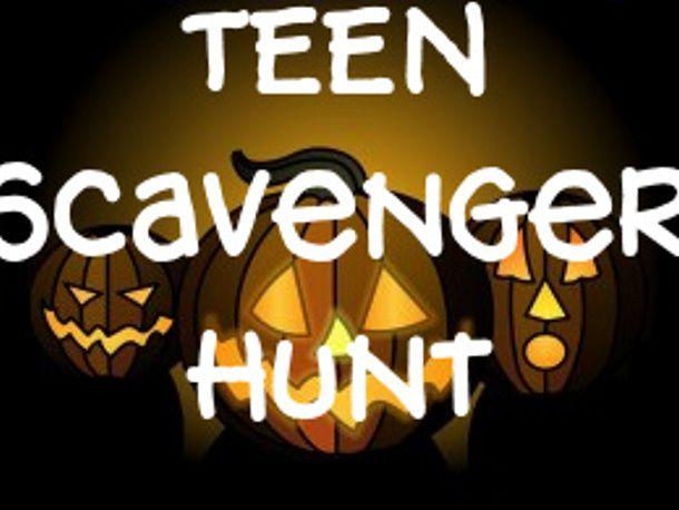 Teen Halloween Party Ideas | landeelu.com                                                                                                                                                     More