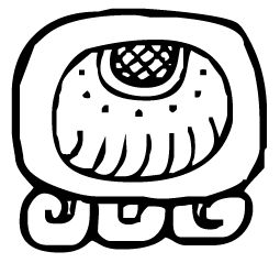 Crocodile (Imix, East): Energetic. Protective and dominating in a parental way. Sensitive and private. #Mayan #Astrology #Crocodile #Imix
