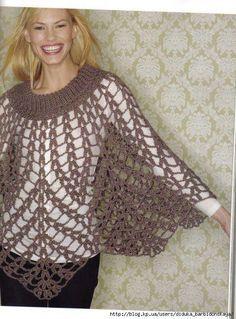 DE MIS MANOS TEJIDOS Y MAS...: Lindos a crochet