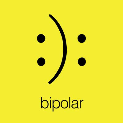 Being bipolar doesn't define me but it is part of me.