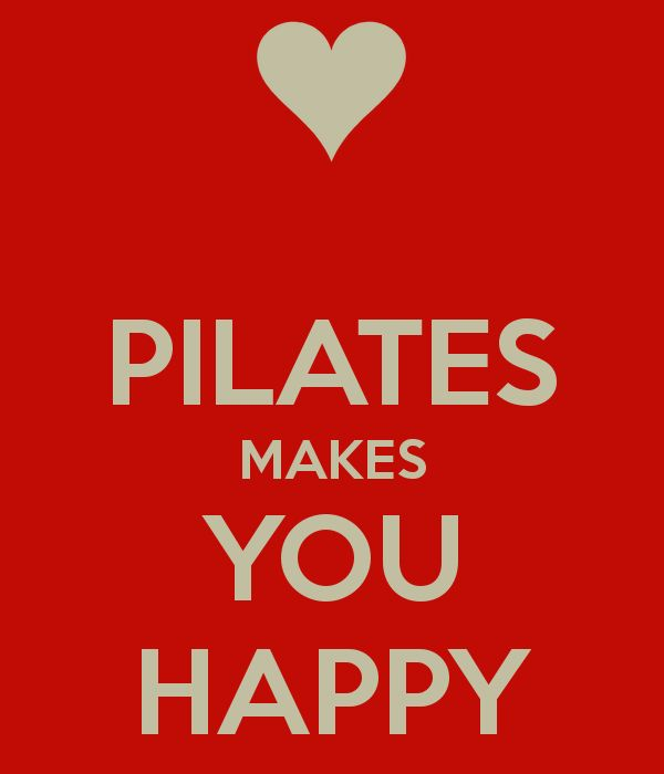 #Pilates does, indeed!  www.thepilatesflow.com.sg https://www.facebook.com/ThePilatesFlow