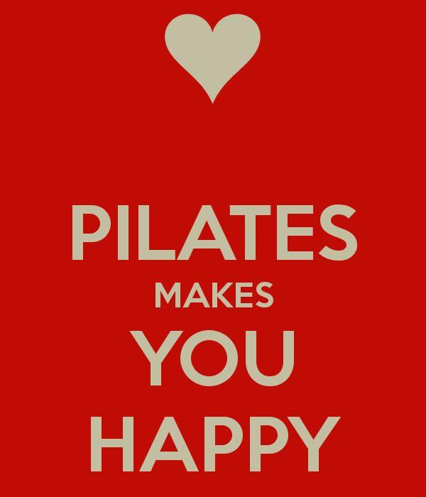 #Pilates does, indeed! www.thepilatesflow.com.sg https://www.facebook.com/ThePilatesFlow