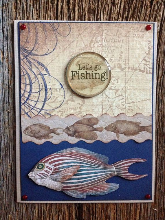 84 Best Dad 60th Birthday Party Fishing Themed Images On