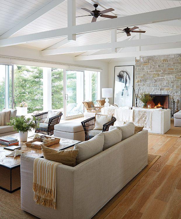 Beach Cottage Furniture Cheap: 25+ Best Ideas About Cottage Furniture On Pinterest