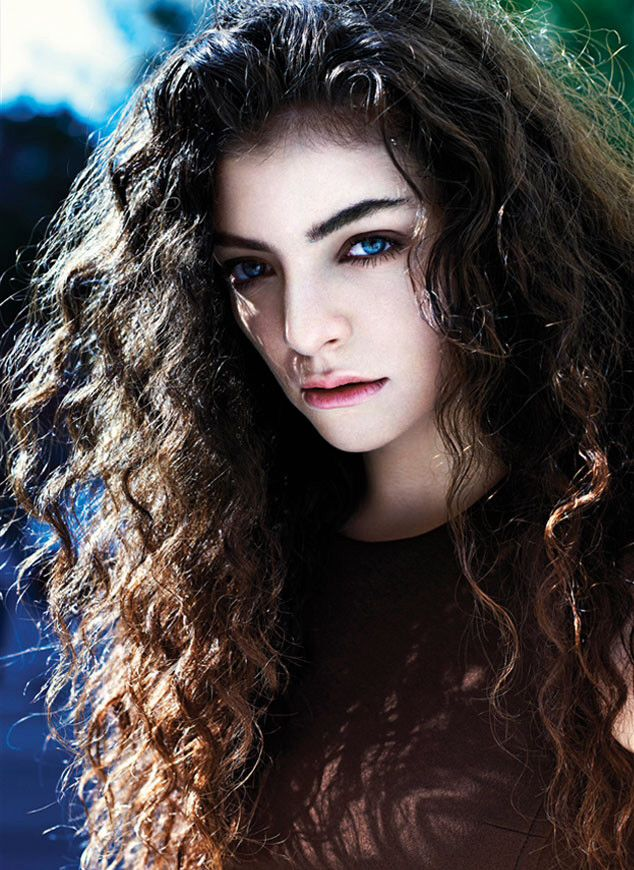 Okay, so my opinion on Lorde is I love her style of music I thinks it's very fresh and I'm just happy she wasn't a one hit wonder like some other people. Now, she's a rising star so I think what she does now and how she acts affects the rest of her stardom. So, I mean the grudge between her and Selena Gomez, I mean I think it wasn't necessary. But, I like the fact that's she's sixteen and isn't afraid to say what she feels. Like most teenagers right? I like her.