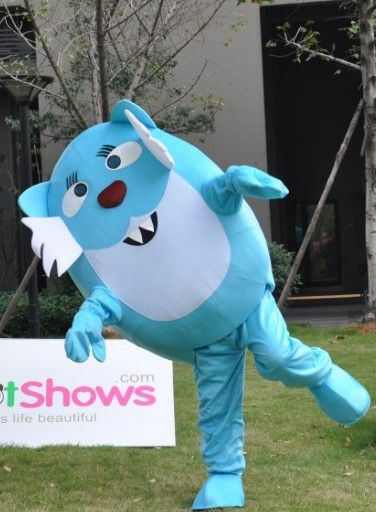 トゥーディー着ぐるみ ドラゴン着ぐるみ ヨーガバガバキャラクター着ぐるみ通販 http://www.mascotshows.jp/product/toodee-mascot-adult-costume.html