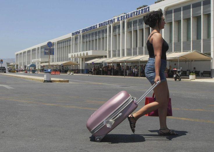 Nuevos y modernos Aeropuertos en Grecia - http://www.embajada-hungria.org/nuevos-y-modernos-aeropuertos-en-grecia/