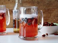 Beer Punch Recipe : Sunny Anderson : Food Network