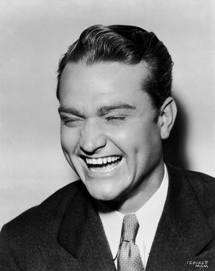 Red Skelton  one of my heros