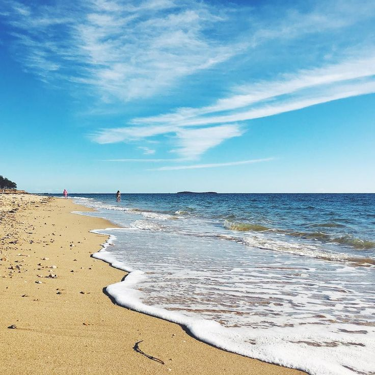 Octobre  #wbzh #ocean #bretagne #beachlife #liveauthentic #igersbretagne #indiansummer #miamorbihan #exploremore #jevislaoutuparsenvacances #locmariaquer