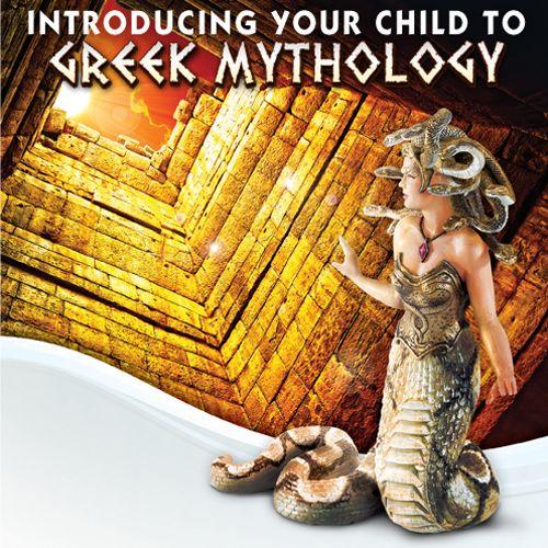 Classical Mythology Books
