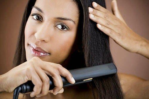 Hola Chicas!!! Tienes cabello ondulado, adoras el cabello liso pero no quieres maltratarlo con un alisado permanente porque te gust...