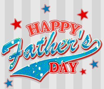 Happy Fathers Day : To all the families out there I would like to thank all the Fathers for doing the best they can. Just because a man has a child, it doesn't make him a Father. A Father is special person being a great part of their child's life.