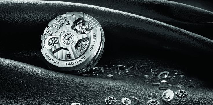 TAG Heuer Movement Strategy | The Home of TAG Heuer Collectors