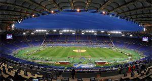 JADWAL BOLA MALAM INI LIVE DI TV SCTV DAN RCTI : Final FA Cup Copa de Rey Coppa Italia DFB Pokal Piala Prancis dan ISC/TSC Lengkap inbol.net