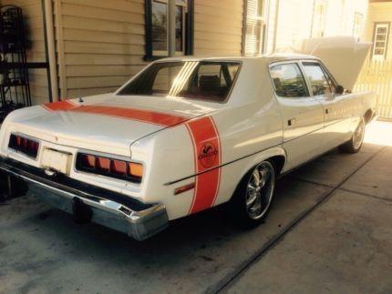 AMC Rambler Matador 1976 sedan   Cars, Vans & Utes   Gumtree Australia Bendigo City - California Gully   1104179934
