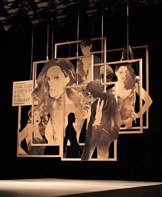 b visual impact, pinned by Ton van der Veer