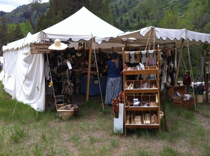 mountain man rendezvous trader                                                                                                                                                     More
