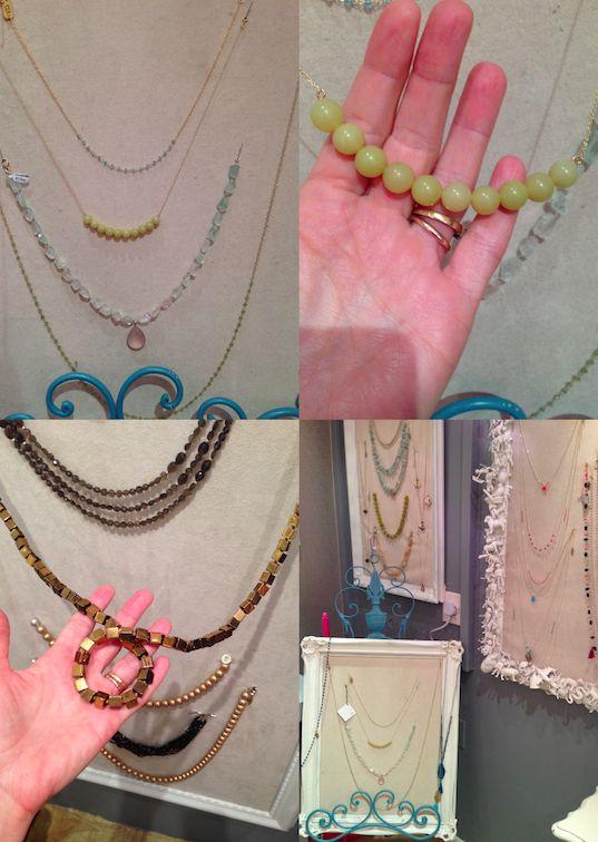 JIn JIn Jewellery - amazing local designer accessories in Constantia, Cape Town