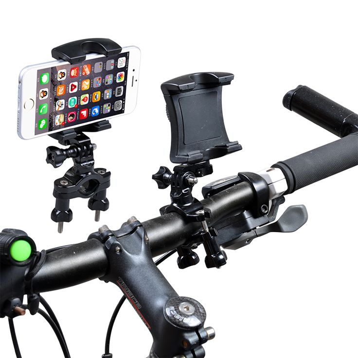 Special Mobile Phone Holder Stands For Bicycle Bike Holder For iPhone 5 5s iPhone 6 6 Plus Smartphone Cycling Equipment