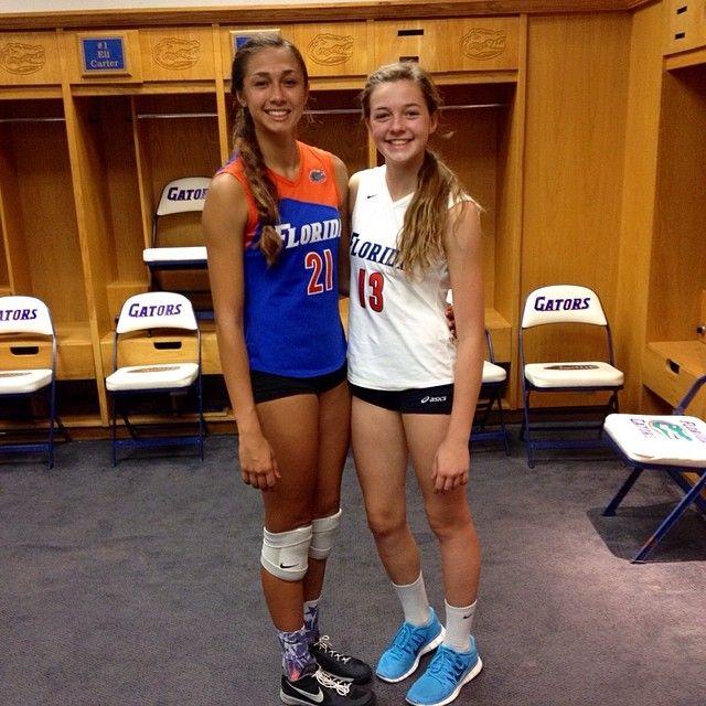 Florida Camp Allstars All Star Florida Volleyball