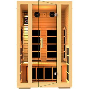 Best cheap infrared saunas for sale - Best affordable sauna