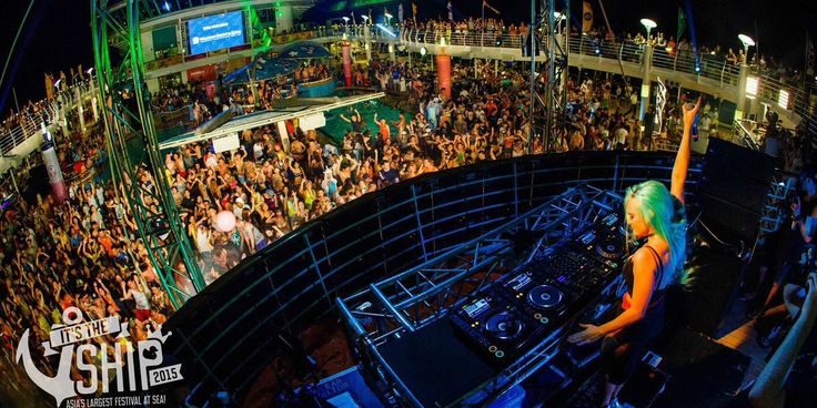 Its the Ship 2016 is an electronic and EDM festival set onboard the MS Mariner of the Seas. It is the largest festival at sea in the whole of Asia and one of the giants of the EDM calendar. Setting sail from Singapore, the biggest international DJs provid https://www.playa-vacation.com
