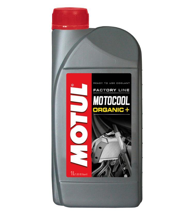 Motul MotoCool - Factory Line *Ready to Use* (1L)