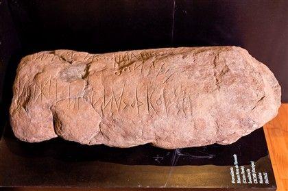 A primeira escrita da Península Ibérica