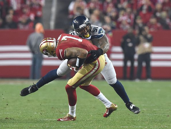 The Thursday Night game between the Seahawks and 49ers was not as competitive as anticipated. Despite being at home, and needing to win this game more than their opponent, San Francisco had no answer for the defending Super Bowl Champs, and the result was a Seattle victory.