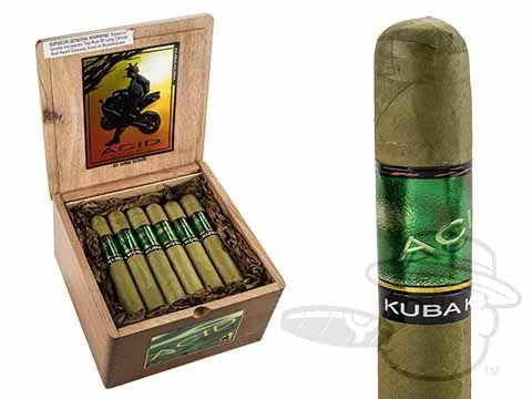 Acid Kuba Kuba Candela - Best Cigar Prices