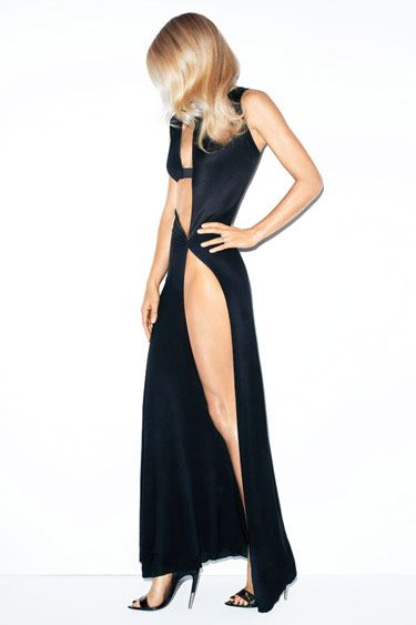 Gwyneth Paltrow Interview - Gwyneth Paltrow Quotes on Health, Family and Fashion - Harper's BAZAAR
