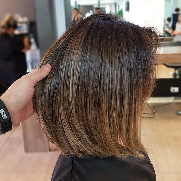 Top Bob Haircut-Ideen im Jahr 2019