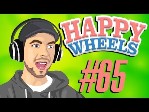 HOW TO HAPPY WHEELS? | Happy Wheels - Part 65 - YouTube - SCREW YOU BILLY
