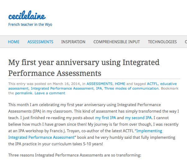 77 best FSL Assessment\/Evaluation images on Pinterest School - speaker evaluation form