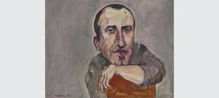 MARWAN: Primeiras obras 1962-1972 Serralves museum, Porto