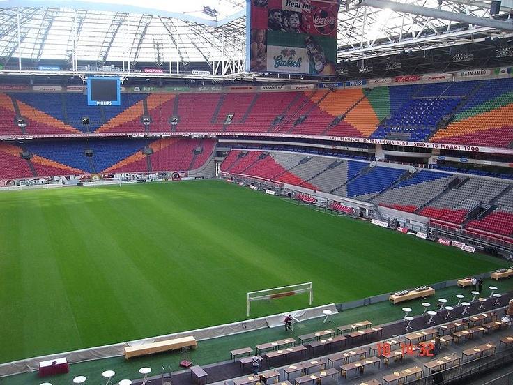 Amsterdam Arena | AFC Ajax
