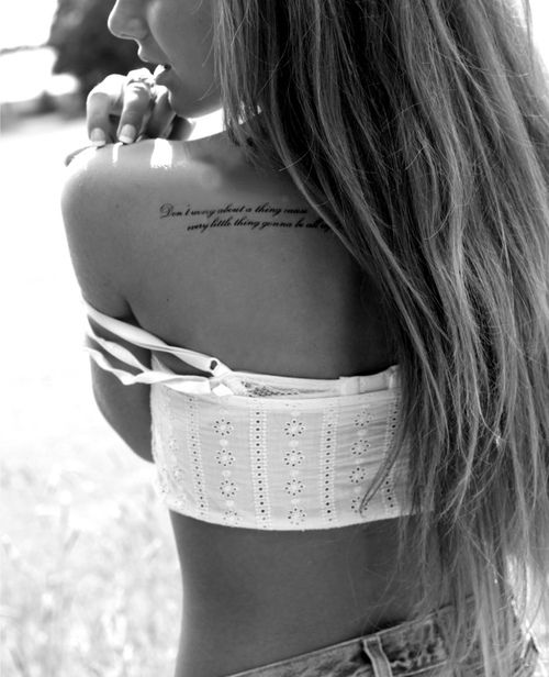 Shoulder Tattoo Quotes: Best 20+ Cross Shoulder Tattoos Ideas On Pinterest