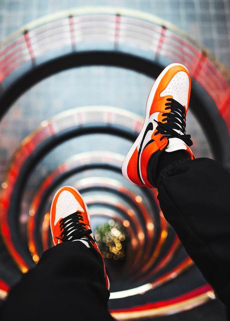 Nike Air Jordan 1 Shattered Backboard 2.0 - 2016 (by knucklerkane)