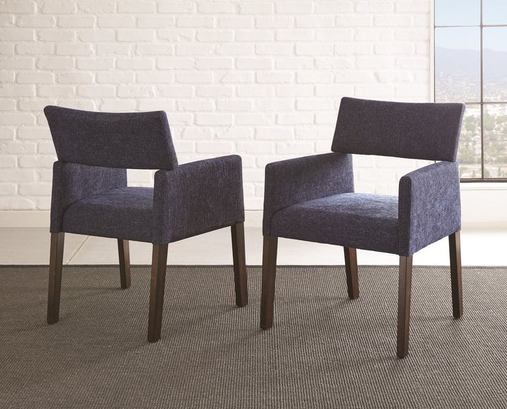 Best upholstered dining chairs ideas on pinterest