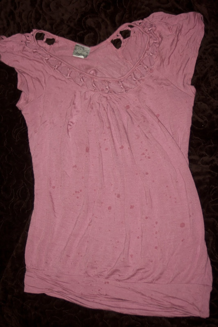 Best 25 grease stains ideas on pinterest grease stain for Oil stain in shirt