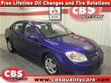2007 Chevrolet Cobalt For Sale in Raleigh, NC 1G1AL58F377354946