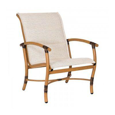 Woodard Sling Patio Furniture.Woodard Glade Isle Sling Patio Chair Products Patio Dining