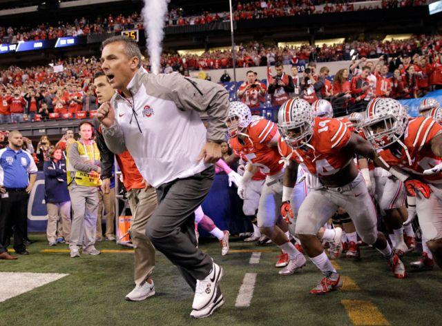 Ohio State Buckeyes College Football - Ohio State News, Scores, Stats, Rumors & More - ESPN