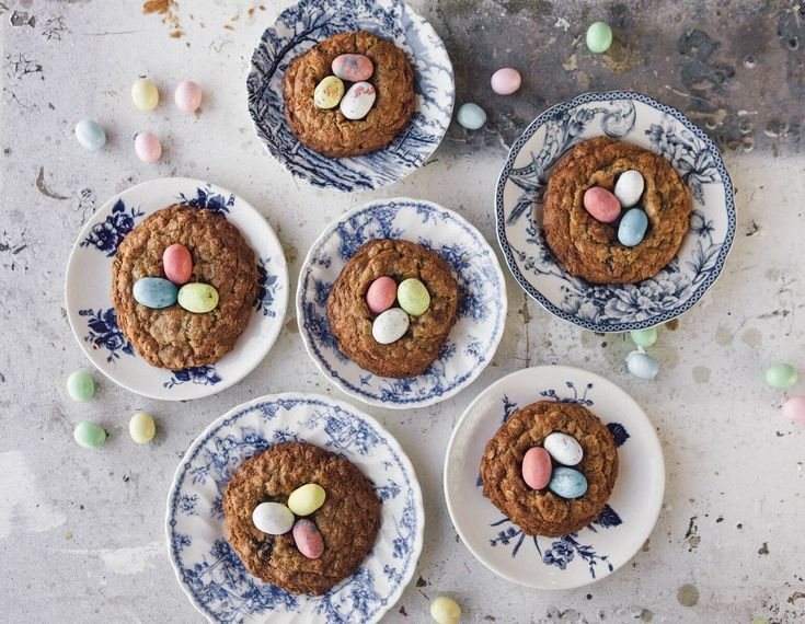4 Easter Desserts to Bake This Weekend—From Dominique Ansel and More