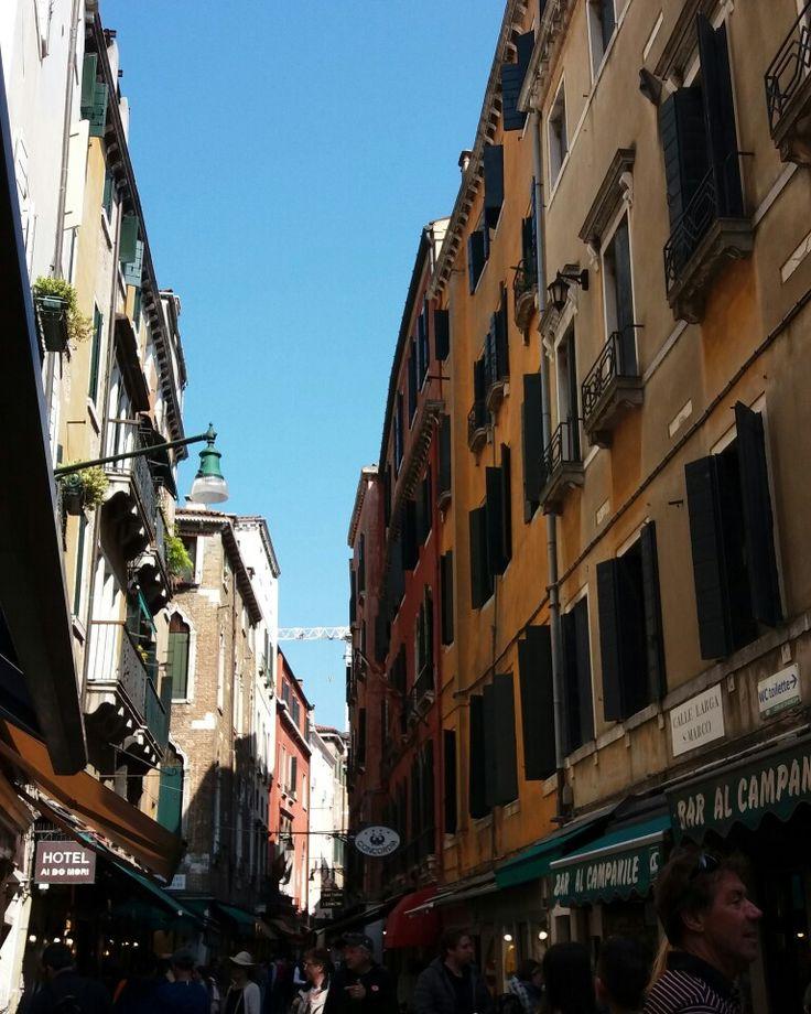 #Italy #Venice